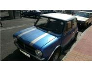Austin Mini For Sale x3