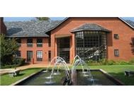 338m2 office space to let in Bryanston at R122/m2