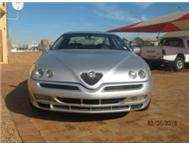 Alfa Romeo GTV Spider 3.0V6 Private Sale!