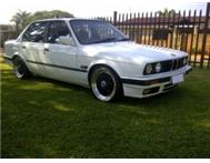 SUPER CLEAN BMW E30 325I