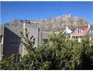 1 Bedroom Apartment / flat to rent in Tamboerskloof