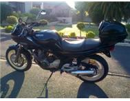 YAMAHA XJ400S DIVERSION EXCELLENT COND - BARGAIN !!!!