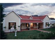 3 GH Montagu - Cheapest quality accommodation in Montagu!