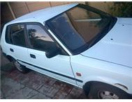 selling Toyota conquest