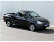 Opel Corsa Utility Club WITH CANOP...