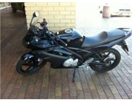 Yamaha Yzf 150 for sale - MINT CONDITION