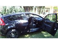 CAR CITROEN C4 VTS 2007 130 KW 85500KM