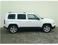 2011 JEEP PATRIOT 2.4L Limited
