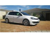 Vw Golf 6 Gti Edition 35 Ed35