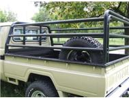 Hunting Frames Farming frames Cattle raile sheep rail camping rooftents ect.