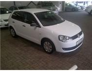 2012 Vw Polo Vivo 1.4 Trendline