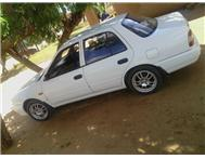 Nissan Sentra STi 1999 16valve Twincam To Sell for R36 500 Swop with Toyota Tazz