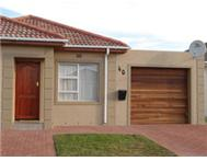 NEW AFFORDABLE HOUSES IN THE NORTHERN SUBURBS OF CAPE TOWN