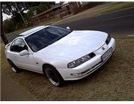HONDA PRELUDE FOR SALE Pretoria