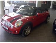 Mini - Cooper Mark III (85 kW) Convertible