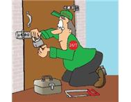 24 Hour Locksmith (Jhb surrounding)
