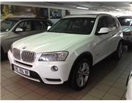 2011 bmw x3 3.5 sav f/house new shape