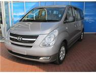 2012 HYUNDAI H1 2.5 VGT 9 SEATER BUS AUTOMATIC