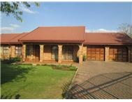 House to rent monthly in RIAMAR PARK BRONKHORSTSPRUIT