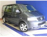 2005 VOLKSWAGEN Caravelle 2.5 TDI 4Motion 128Kw for sale