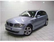 2010 BMW 1 SERIES 3 DOOR 118i