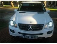 2006 MERCEDES BENZ ML 320 CDI with New Engine!!