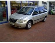 2007 Chrysler Grand Voyager 3.3 SE R129 900