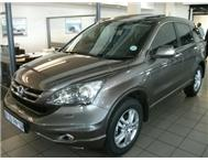2012 HONDA CR-V 2.4 VTEC Executive Auto