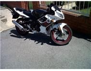 2011 Other BASHAN 250R Road Bike For Sale in Motorcycles & Scooters KwaZulu-Natal Ladysmith - South Africa