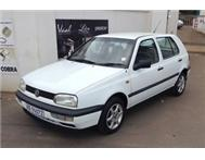 Bargain!!! 1998 VW Golf 3 1.6 GS Aircon Mags !!!