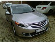 2.2l dtec Honda Accord for sale for settlement value