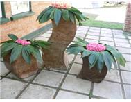 Friendl Pots Manufture Cement Garden Pots in Business for Sale Eastern Cape Port Elizabeth - South Africa