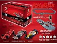 SCX DIGITAL PIT BOX SET
