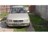 1996 Opel 1996 For Sale in Cars for Sale Eastern Cape Port Elizabeth - South Africa