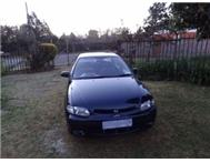 Hyundai Accent 1300 for sale