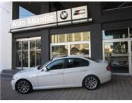 2010 BMW 3 Series 323i Exclusive A/t (e90)