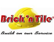 BRICK N TILE 011 623 1890 OR 011 793 1047