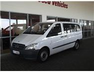 Mercedes-Benz: VITO / VIANO / ML / GL