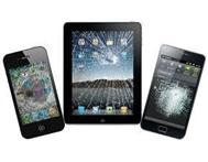 iPad iPhone Qualified Technician-Repairs:LCD Glass Touch screen