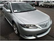 Rent to own - 2007 Mazda 6 Sports Wagon