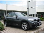 BMW - X1 sDrive 20d (130 kW) Steptronic