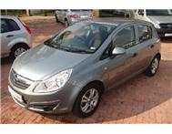 Opel - Corsa 1.4 Enjoy 5 Door (74 kW)