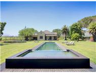 Farm for sale in Stellenbosch