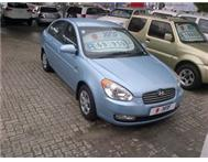 2007 Hyundai accent Great buy call me today