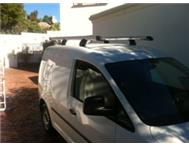 Roof Rack(RoofCaddy) for VW Caddy