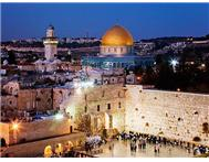 Cheap 9Days Israel/Egypt Tour - 27 June 2013 - R18 900