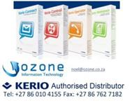 Ozone I.T.Solutions - complete IT company