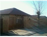 R 520 000 | House for sale in Emdeni Soweto Gauteng