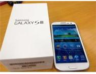Samsung Galaxy S III 32GB (ON SPECIAL SALE) Durban