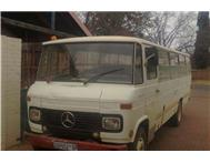 Mercedes Benz Benz 608 32 Seater Bus
